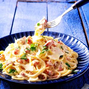 Carbonara Recipe | RecipeDose - Quick And Easy Cooking Recipes For ...