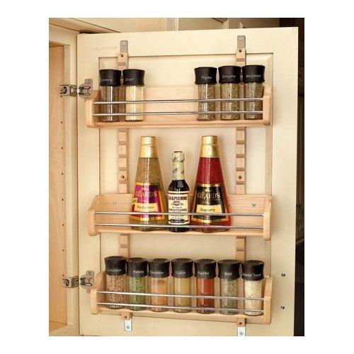 Kitchen Organization Wikipedia: Spice SuppliersSpice Suppliers