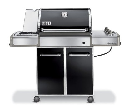 Weber Genesis Gas Grill 320 Propane Grill