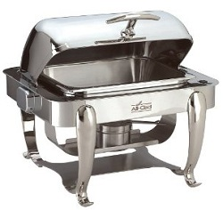 All Clad Stainless Steel Chafer Rectangular