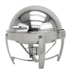 Classic Round Chafing Dish