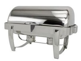 Commercial Stainless Steel Chafer