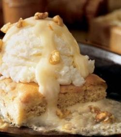 Blondies Recipe – Applebee Recipes [Copycat]