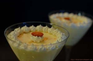 pineapple pudding