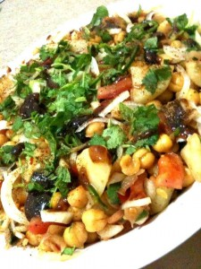 aloo-chaat