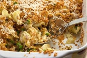 Tuna Noodle Casserole Recipe With Croutons Recipedose
