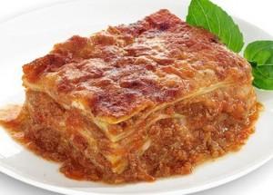 Lasagna al Forno