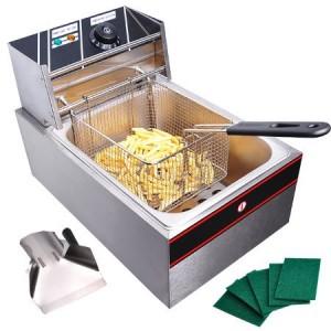 Generic Brand Commercial Deep Fryer