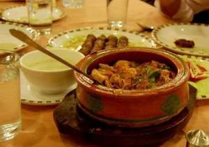 Chicken Tikka Handi