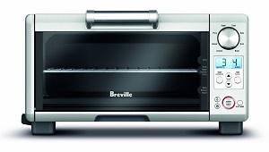 Breville Mini Smart Toaster Oven