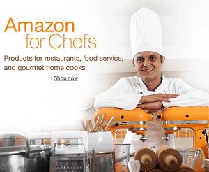 Chef Supplies & Utensils