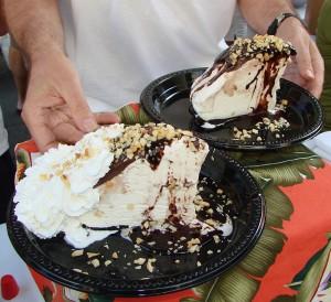 Hula Pie