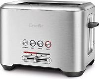 Breville The Bit More 2-Slice Toaster