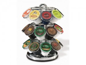 Mblock & Sons 05060 K-Cup Coffee Carousel