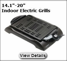 14.1-20 inch Grills
