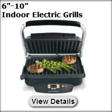 6-10 inch Grills