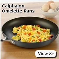 Calphalon Omelette Pans