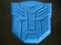 Transformers Autorobot Silicon Pan