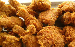 KFC Original Chicken Recipe