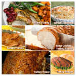 Turkey Thanksgiving Recipes