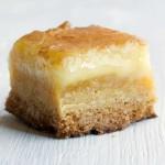 Butter Cake Bar