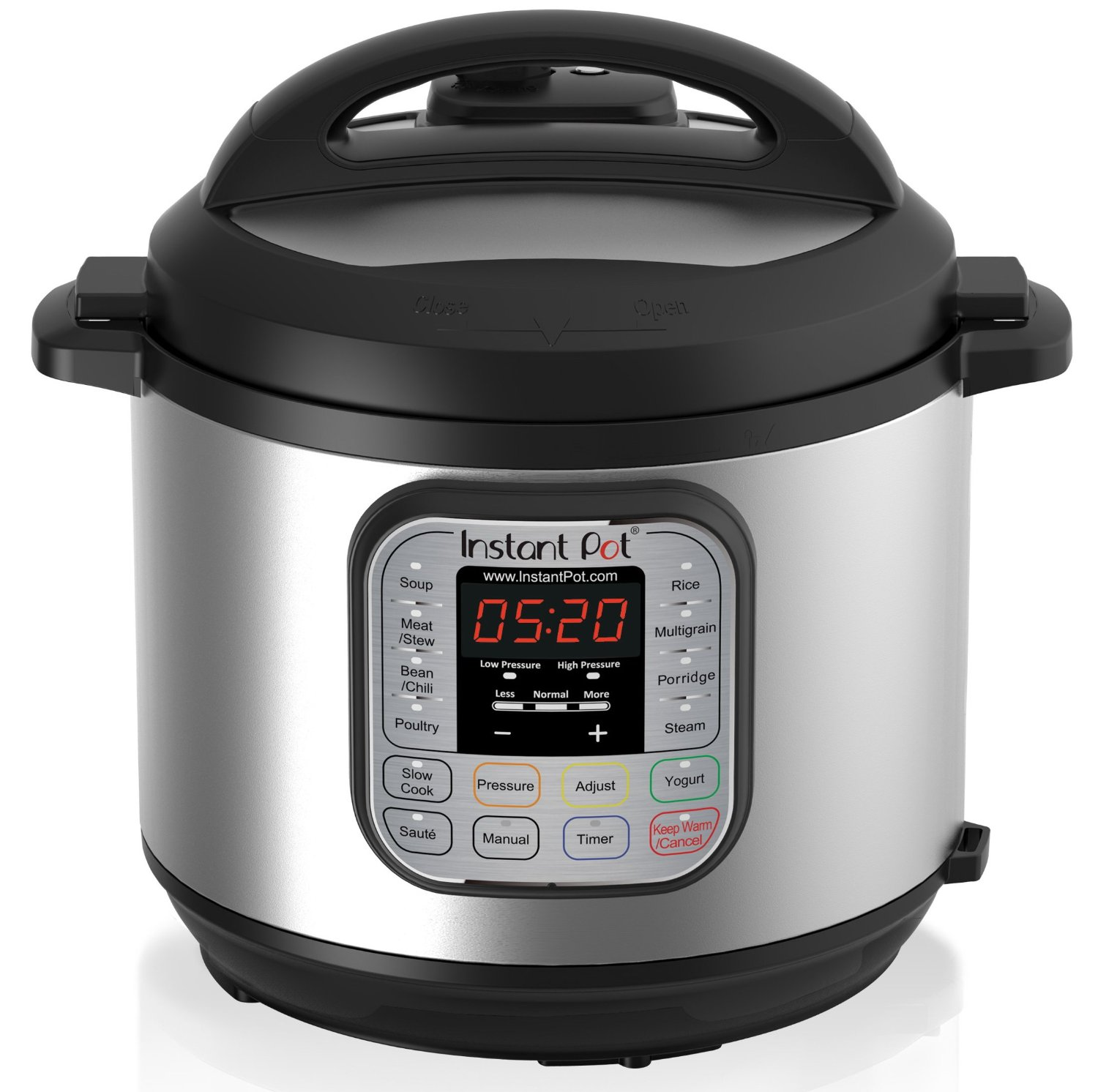 Best Electric Pressure Cooker > Instant Pot IP-DUO60
