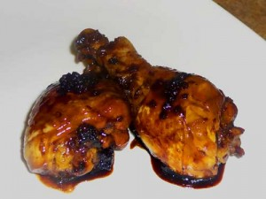 Japanese Mums Chicken