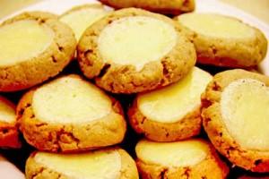 Newyork Cheesecake Cookies
